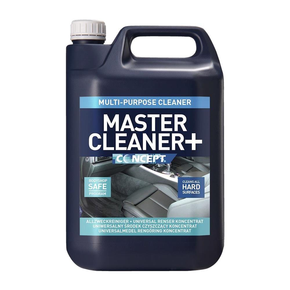 Concept Master Cleaner Plus+ 5L