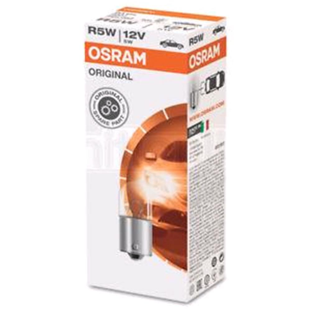Osram Original R5W 24V Bulb    Single