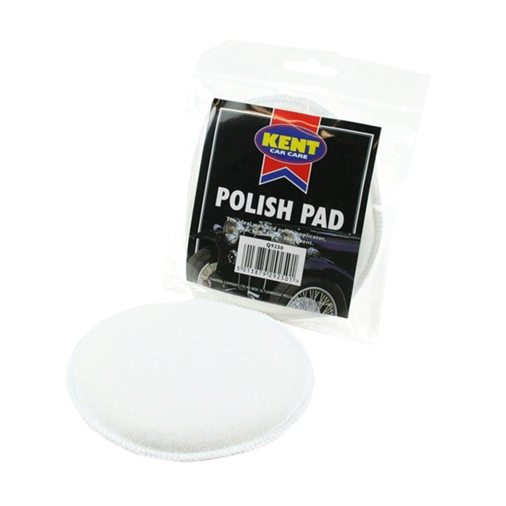Kent Polish Applicator Pad