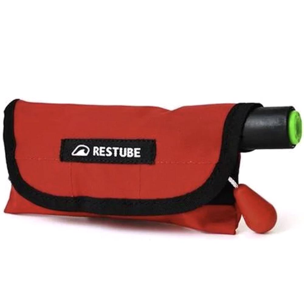 RESTUBE Automatic   Red / Black