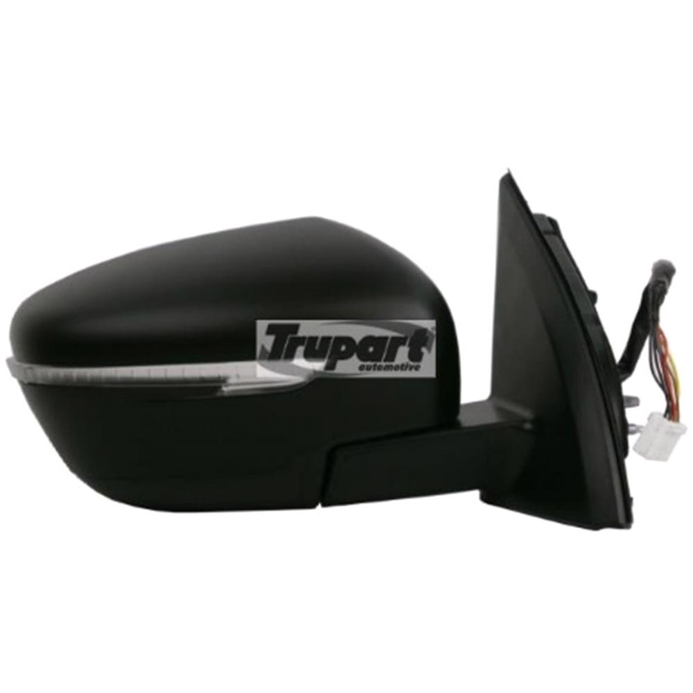 Right Mirror (Electric, Heated, Indicator, Primed Cover, Power ...