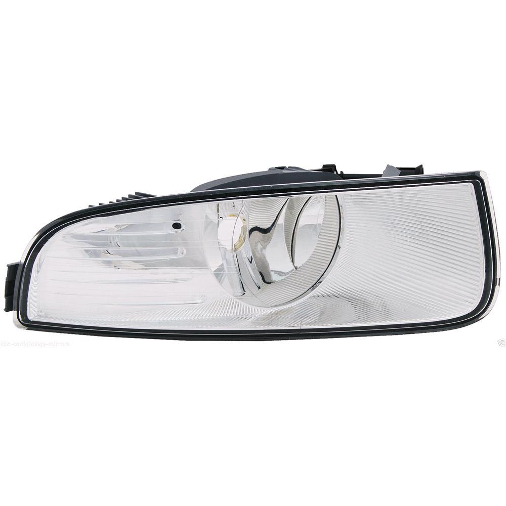 Lights For Skoda Superb Estate Micksgarage Fuse Box Right Fog Lamp Without Daytime Running Light 2008