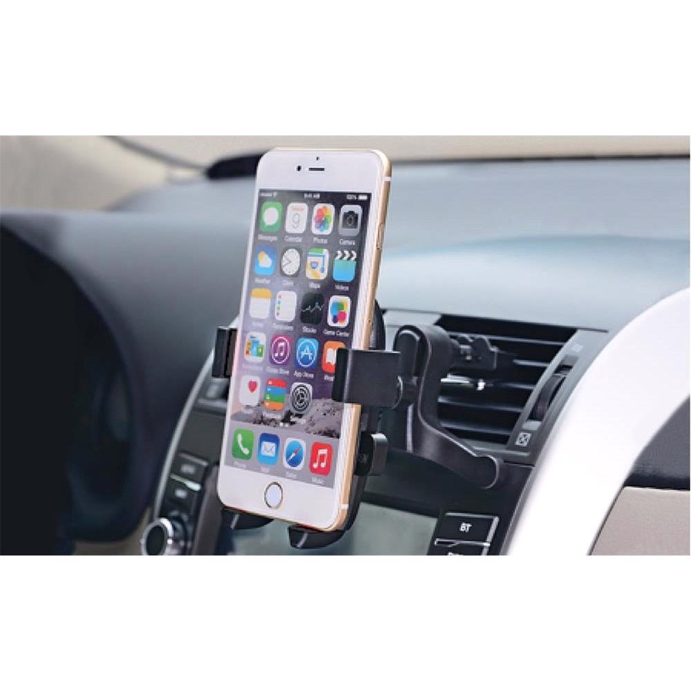 Air Vent Wireless Phone Charger