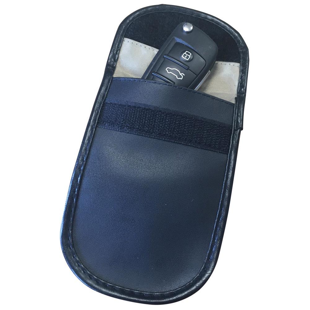 Security RFID Car Key Signal Blocker