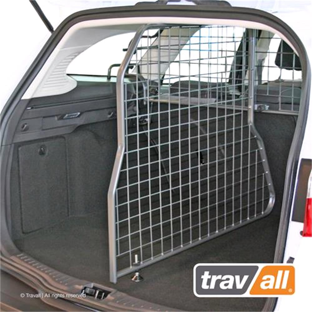 Travall Boot Divider Ford Focus Estate 2010 Onwards