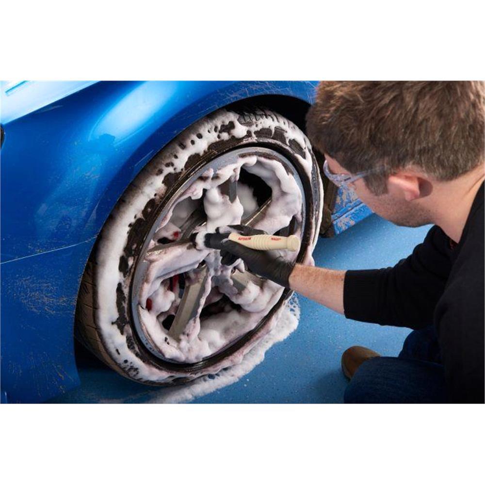 Autoglym Wheel Cleaning Mousse